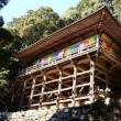 関市の日龍峯寺(森田)