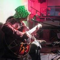 10.13 ライブ『この街から』 music galley space 空  リポート