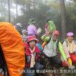 7 龍山・中野山・絵下山(490・580・593m:安芸区)登山  「龍山」山頂にて