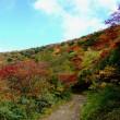 秋の安達太良山(4)