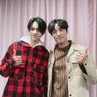 ドンワン's ラジオゲスト出演写真 @cultwoshow ほか