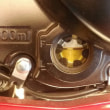 2017/09/18>GSX-S1000 フロントタイヤとエンジンオイル交換