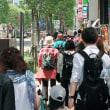 羽生結弦選手パレードの2時間前!