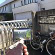 デローザで布目ダム〜月ヶ瀬梅渓〜高山ダム  輪行(亀山ー笠置)その1
