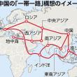 中国の弱点は、石油や食料の輸入依存に戦略矛盾があること