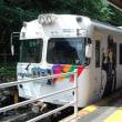 松本電鉄上高地線乗りつぶしの旅
