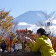 2017年11月4日(土)静岡県2日目【宝永山(富士山)】其の三 <完>
