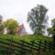 スウェーデンの秋暮らし index
