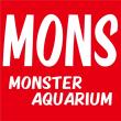 モンスターアクアリウム公式アプリ出来ました。