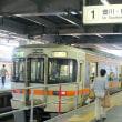 JR豊橋駅で・・・飯田線ホームで・・・駅鉄撮りした