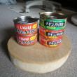 猫缶風カレー