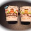 GRASS FED 2種