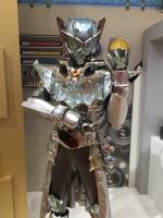 ブログ更新しました。東映ヒーローワールドに行ってきた!