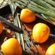 正弘さんの 渋柿