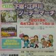 たのしく、歩こう!!『第13回下総、江戸川ツーデーマーチ2019』が4月13・14日に開催されるよう。