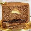 好きなケーキだけを楽しみました~♪★スイーツコーナーレーンズ★