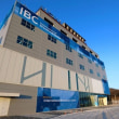 平昌五輪 国際放送センター IBC メディアセンター メディア施設 平昌オリンピック