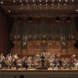 台北での第七交響曲練習風景