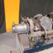 いろいろな航空機用エンジン