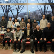 剣星会創立30周年記念祝賀会