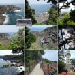 城ヶ崎海岸のアトリエまでドライブ