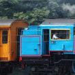 大井川鉄道を走るトーマス機関車と可愛い機関車の動画を紹介いたします(#^^#)