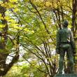 若葉の彫刻の森