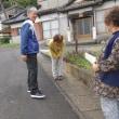石川候補者カー