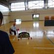 スポーツ巡回指導 平成29年8月8日(火)放課後支援事業所 あげは(静岡市)清水岡小学校にて