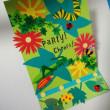 Cardごのみ472~真夏の虫たち&キャンピング