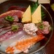 久しぶりの魚がし鮨