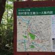 青梅丘陵ハイキングコース・羽村草花丘陵コース