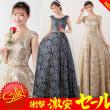 今注目されているドレスは、   デザインはシンプルでワンピースのように軽く着こなせるドレス