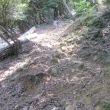 14 木宗山(413m:安佐北区)登山  途中で休めの指令が