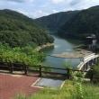 🚶 〜宇治川〜志津川〜天ヶ瀬公園↔️
