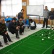 公民館事業 囲碁ボール