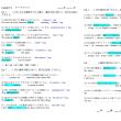 Lesson 12 ワーク解説