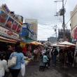 朝市とどんぶり横丁 食を刺激する街だね ~ぶらり函館(6)
