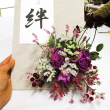 花育 ドライフラワーの壁掛け教室 ◇ 道上ヶ丘自治会 ◇