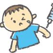 インフルエンザ予防接種!