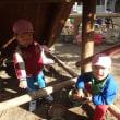ぴんく・すみれ 2歳児 楽しいね☆