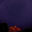 こんなようすです 秋 八千代の秋は静かでクリアーです<星空自慢の宿>