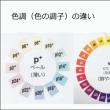 【カラーコーディネーターみうらの視点】モノ作り◆センスが良く見える色の組み合わせ方