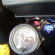 MINI デジタル電圧計