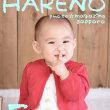 札幌 自然な笑顔撮影 ¥2000から 格安写真館ハレノヒ