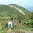 家族登山の記3 浅草岳