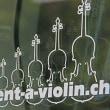 Violin Shop ヴァイオリン ショップ