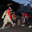小矢部市の獅子祭り