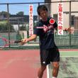 ■フォアハンドストローク 振り遅れの原因①「ボールを捉える瞬間の左肩の位置について」〜才能がない人でも上達できるテニスブログ〜
