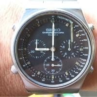 今日の腕時計 12/12 SEIKO SPEEDMASTER 7A28-7010
